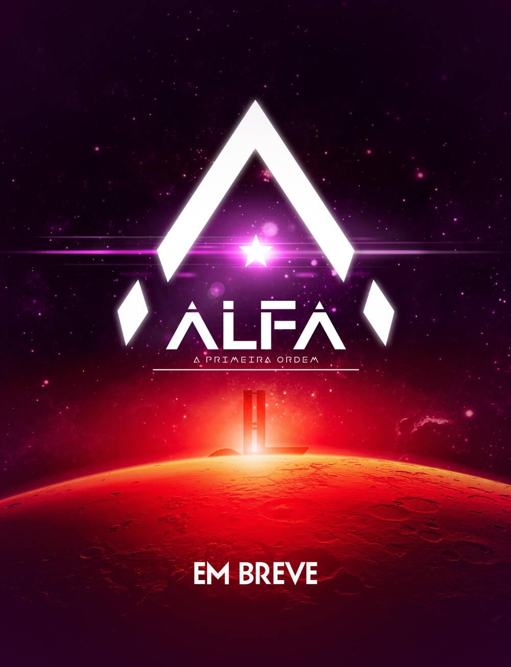 ALFA - A Primeira Ordem: Parte 2. Foto: Divulgação