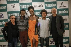 """""""Tungstênio"""" estreia no dia 21 de junho. Foto: Divulgação"""