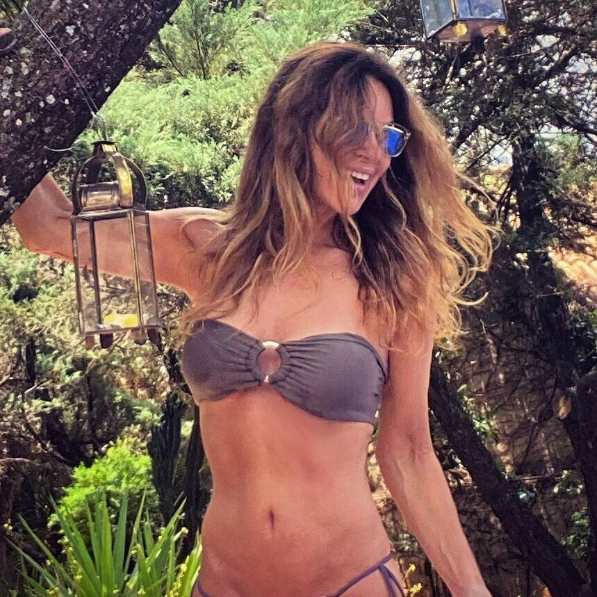 Desiree Soares. Foto: Instagram