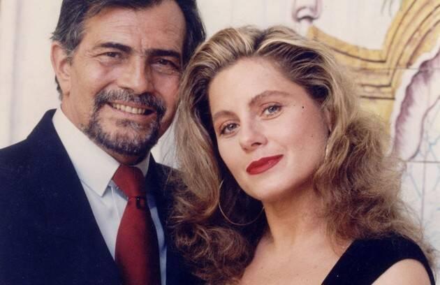 Tarcísio Meira morreu aos 85 anos; relembre a carreira do ator. Foto: Globo