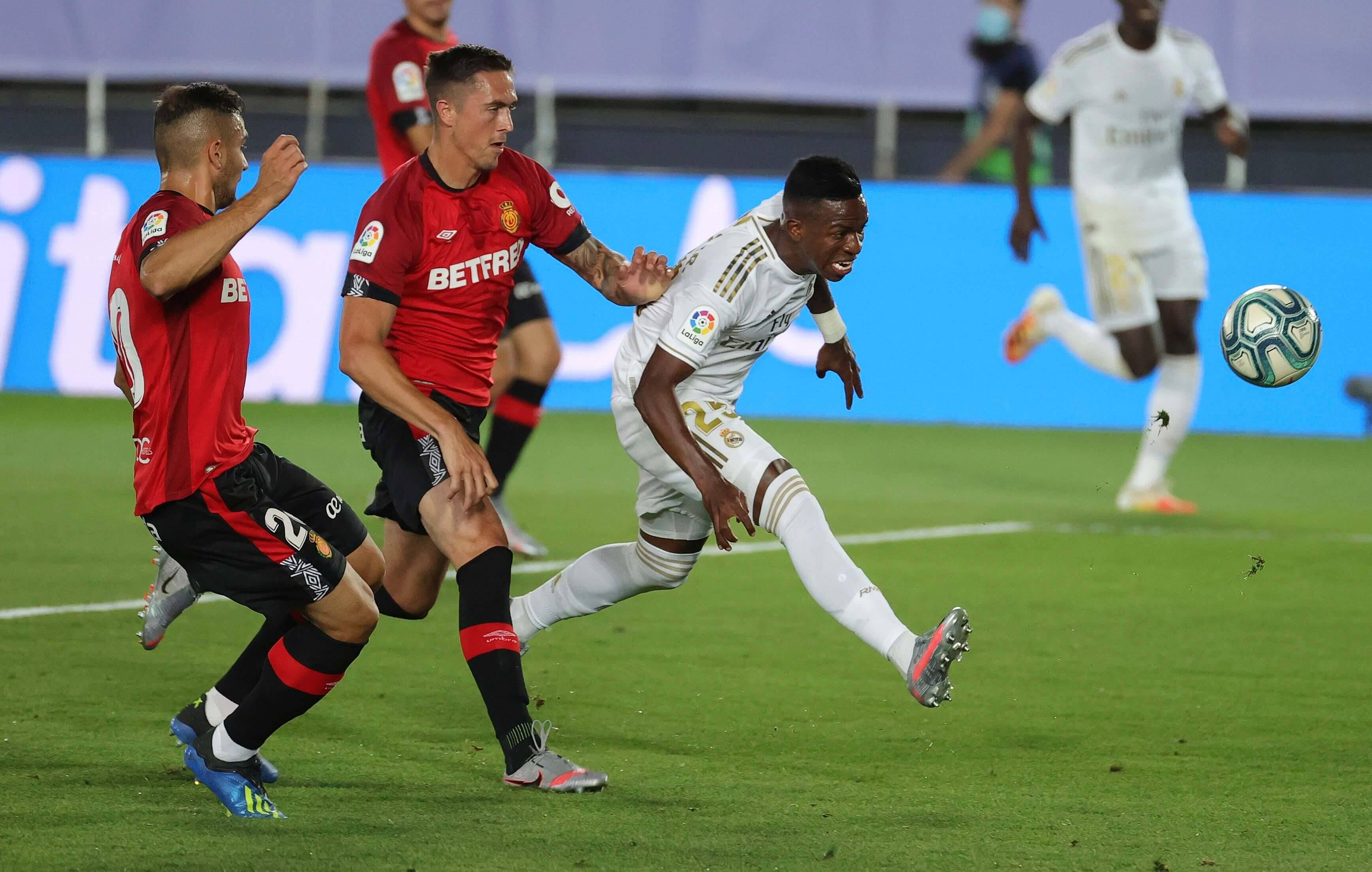 Foto: Reprodução/Twitter La Liga