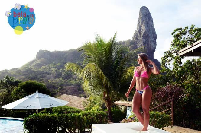 Concurso Bela da Praia em Florianópolis vai escolher a mais bela das praias. Foto: Divulgação
