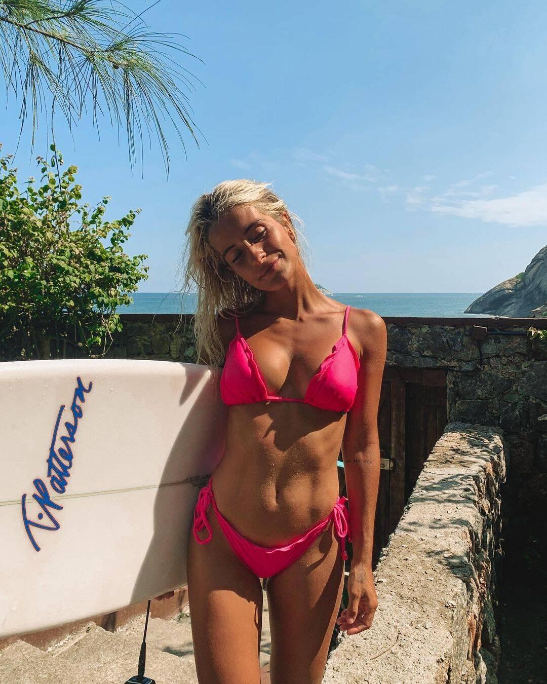 Mariana Azevedo. Foto: Instagram