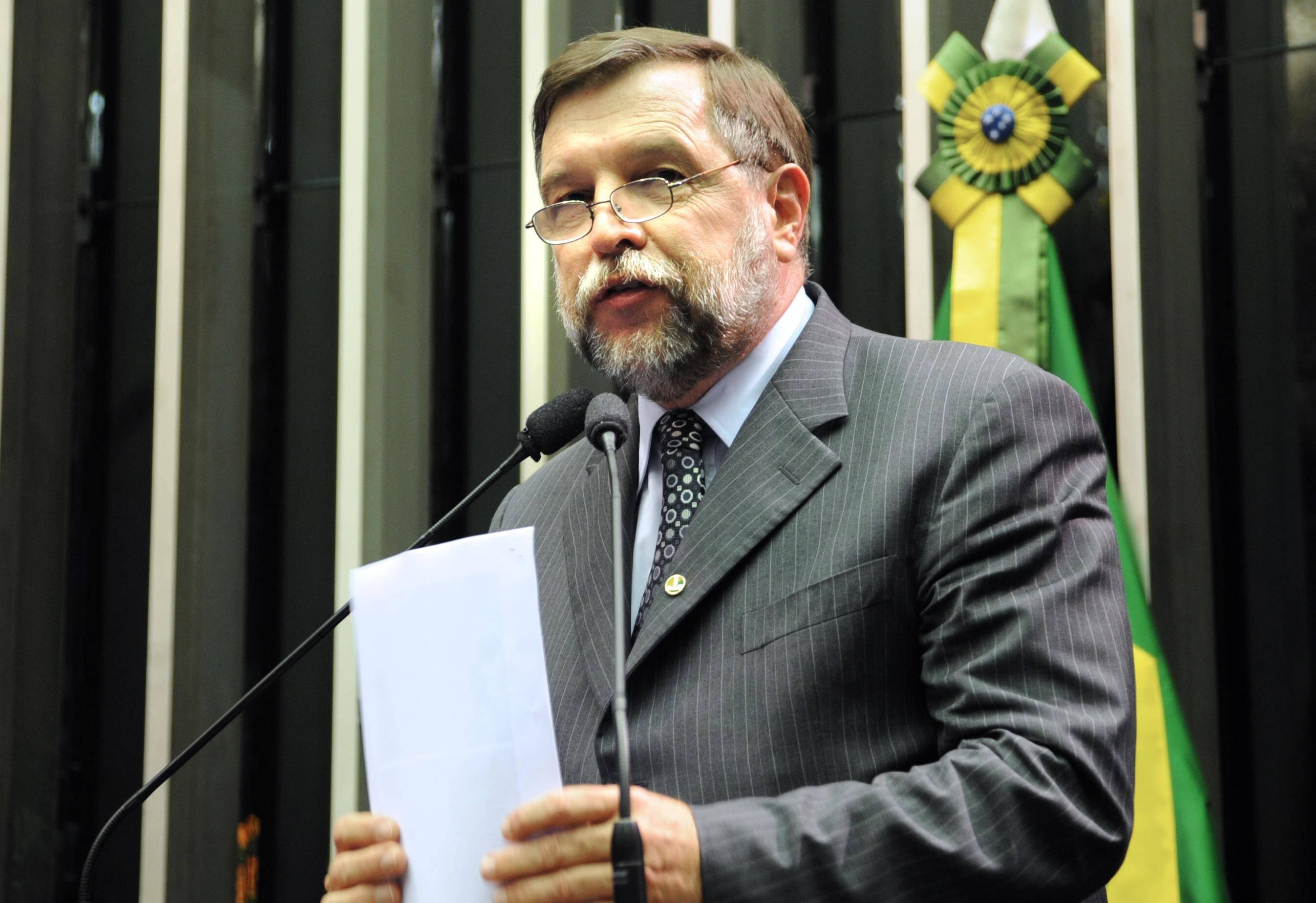 Flávio Arns (Rede-PR). Foto: Agência Senado