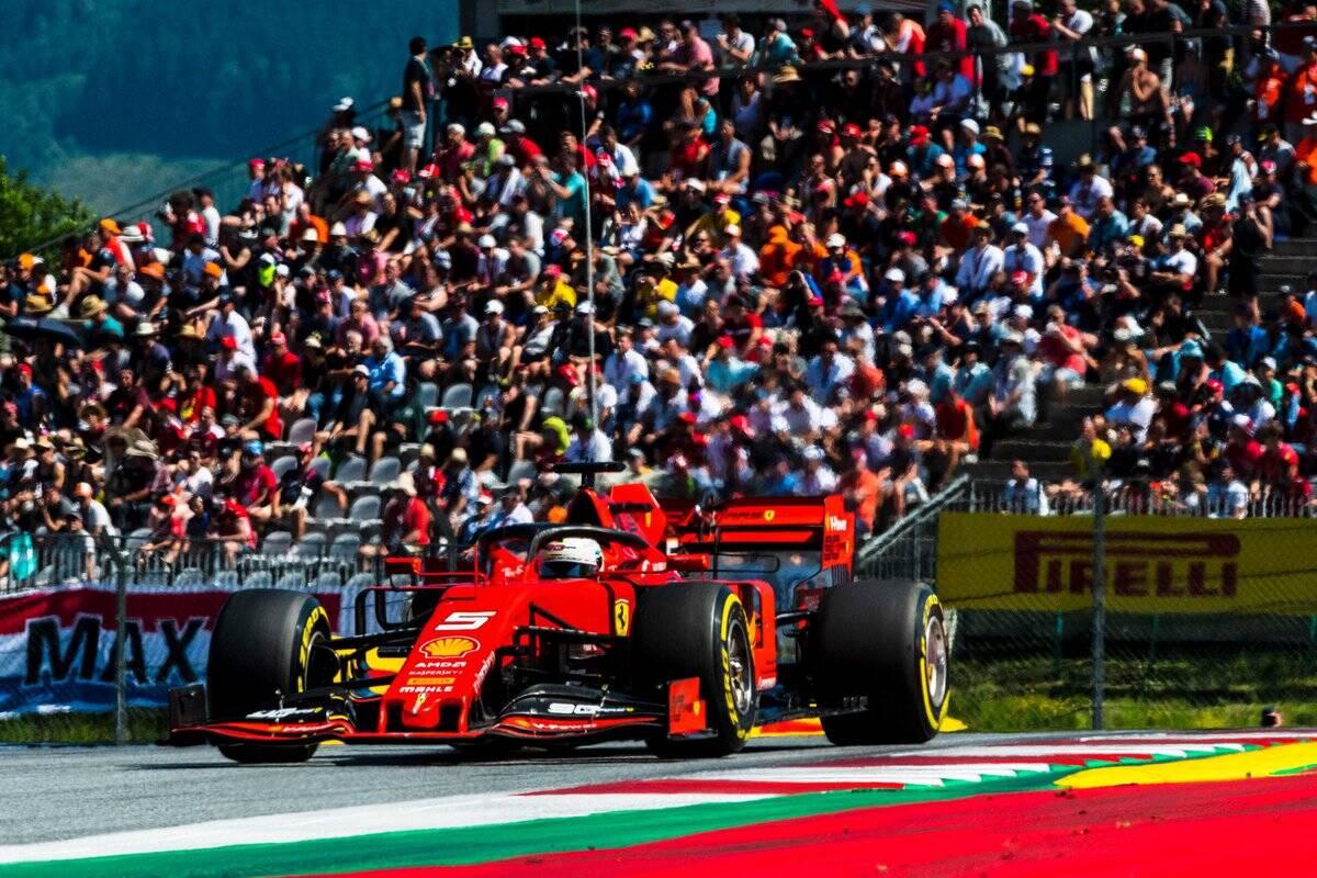 Foto: Reprodução / Ferrari