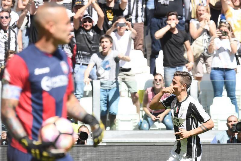 Foto: Juventus - Divulgação
