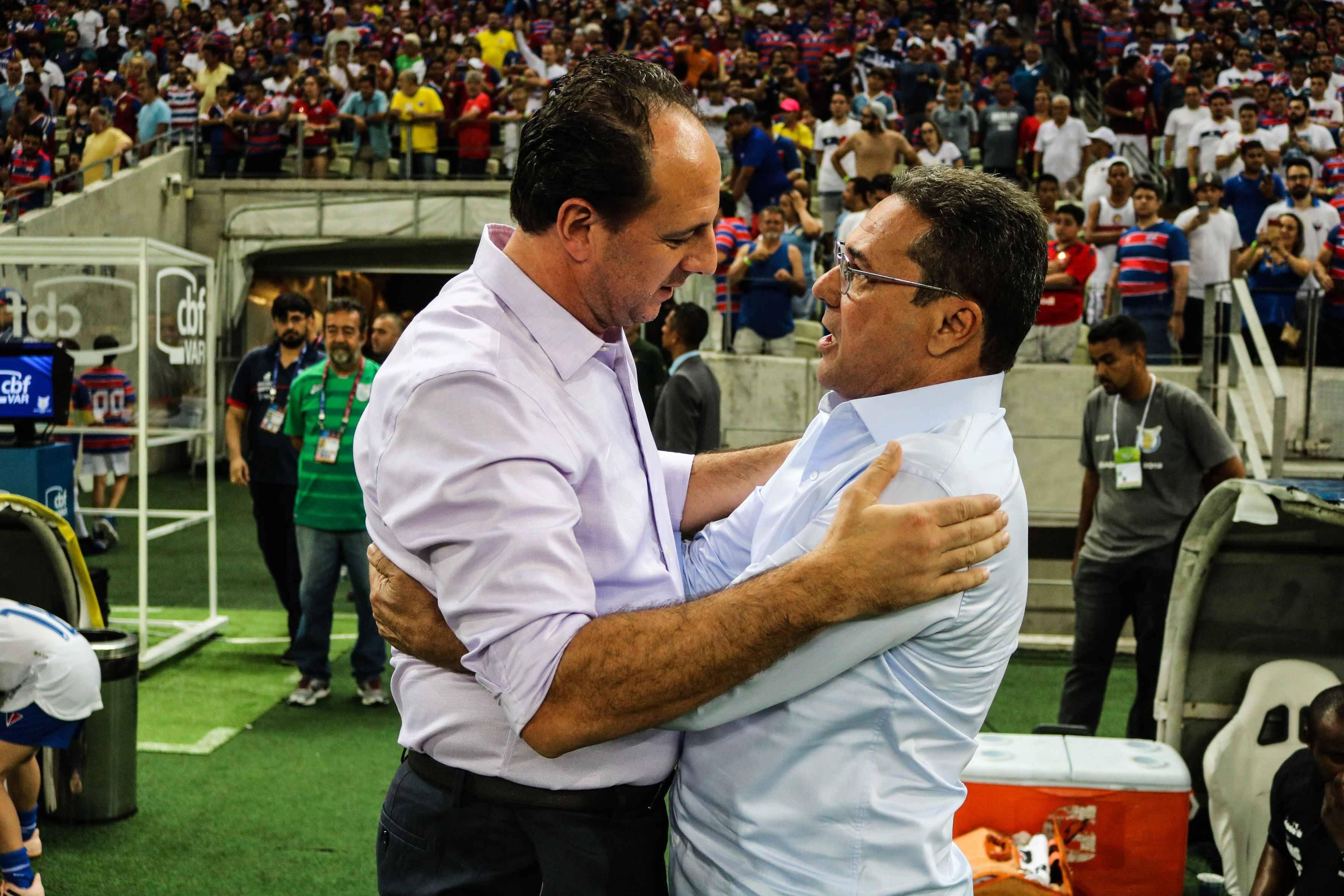 Foto: Ronaldo Oliveira/Photo Premium/Agencia O Globo