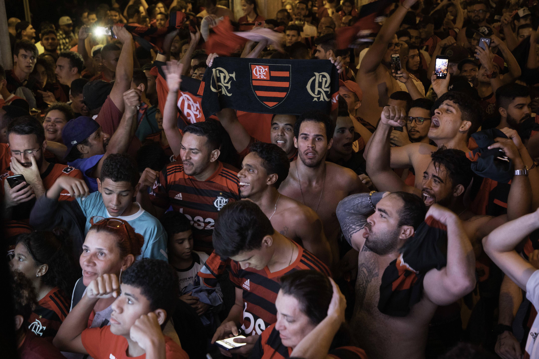 Foto: Bruno Rocha/Fotoarena/Agência O Globo