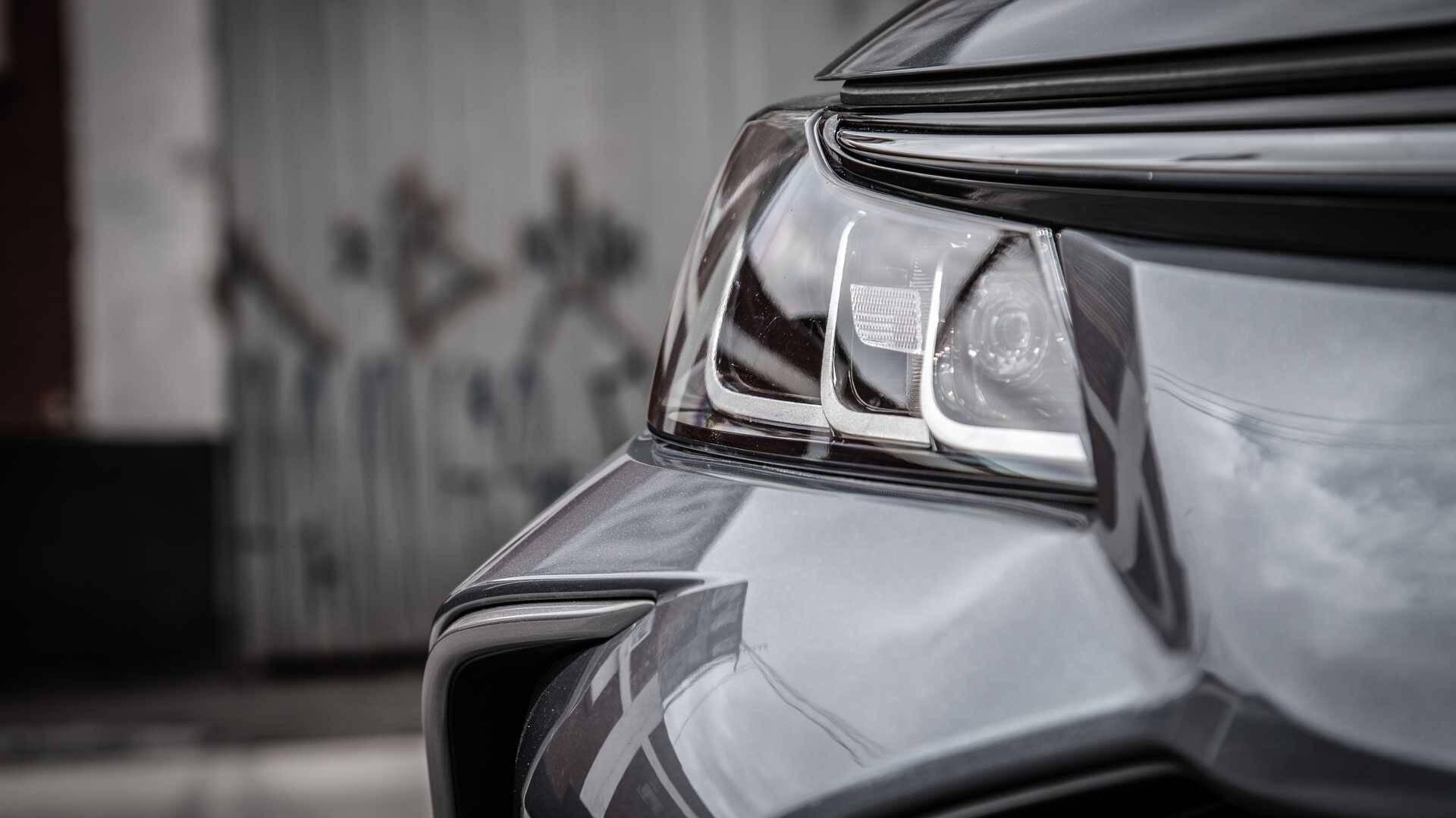 Toyota Corolla 2020. Foto: Divulgação