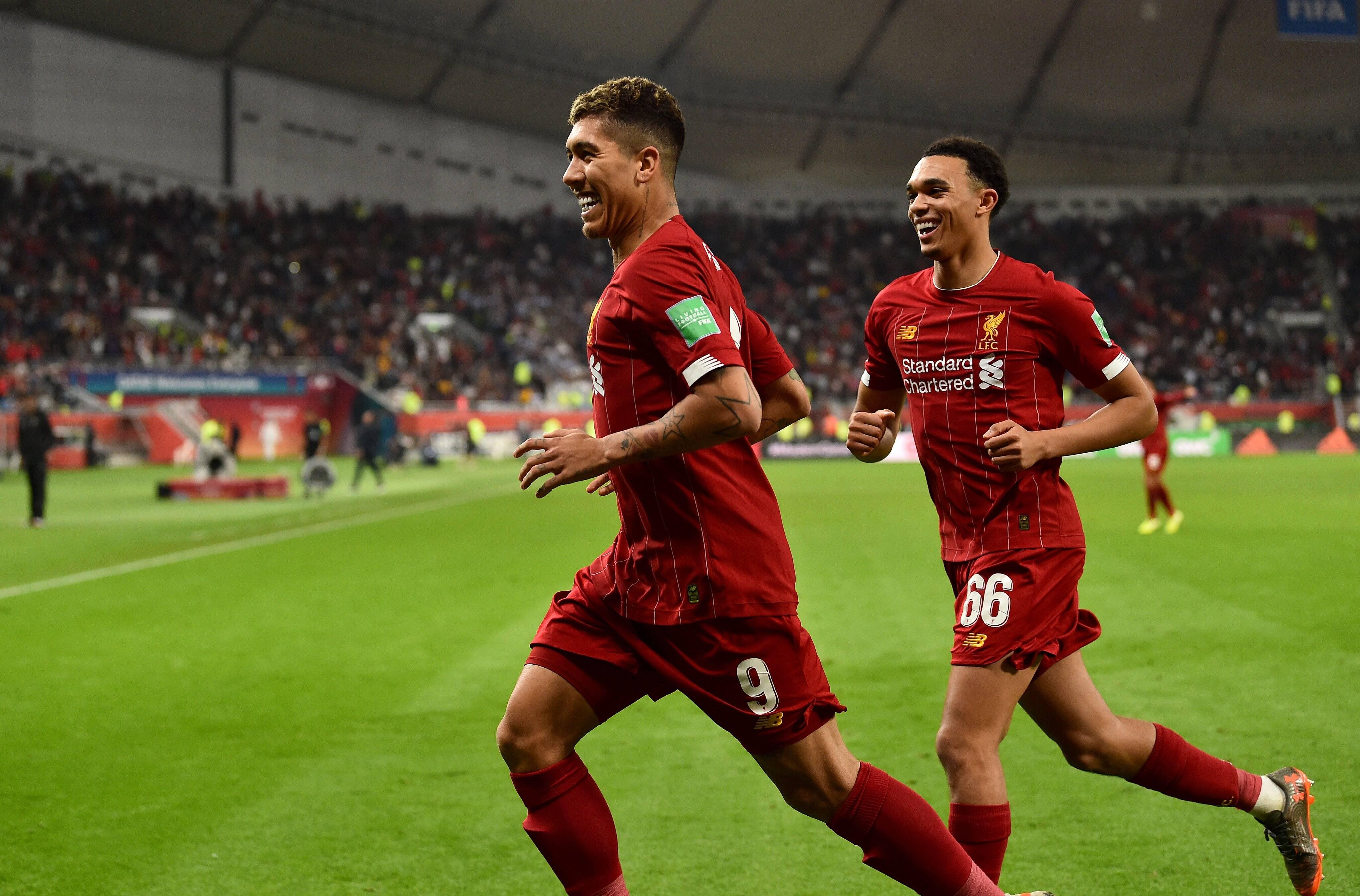 Foto: Reprodução / Liverpool