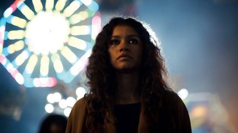 3 de 4 Euphoria (HBO) Estudantes experimentam drogas, traumas e sexo 6 episódios — estreia: 16/6. Foto: Divulgação