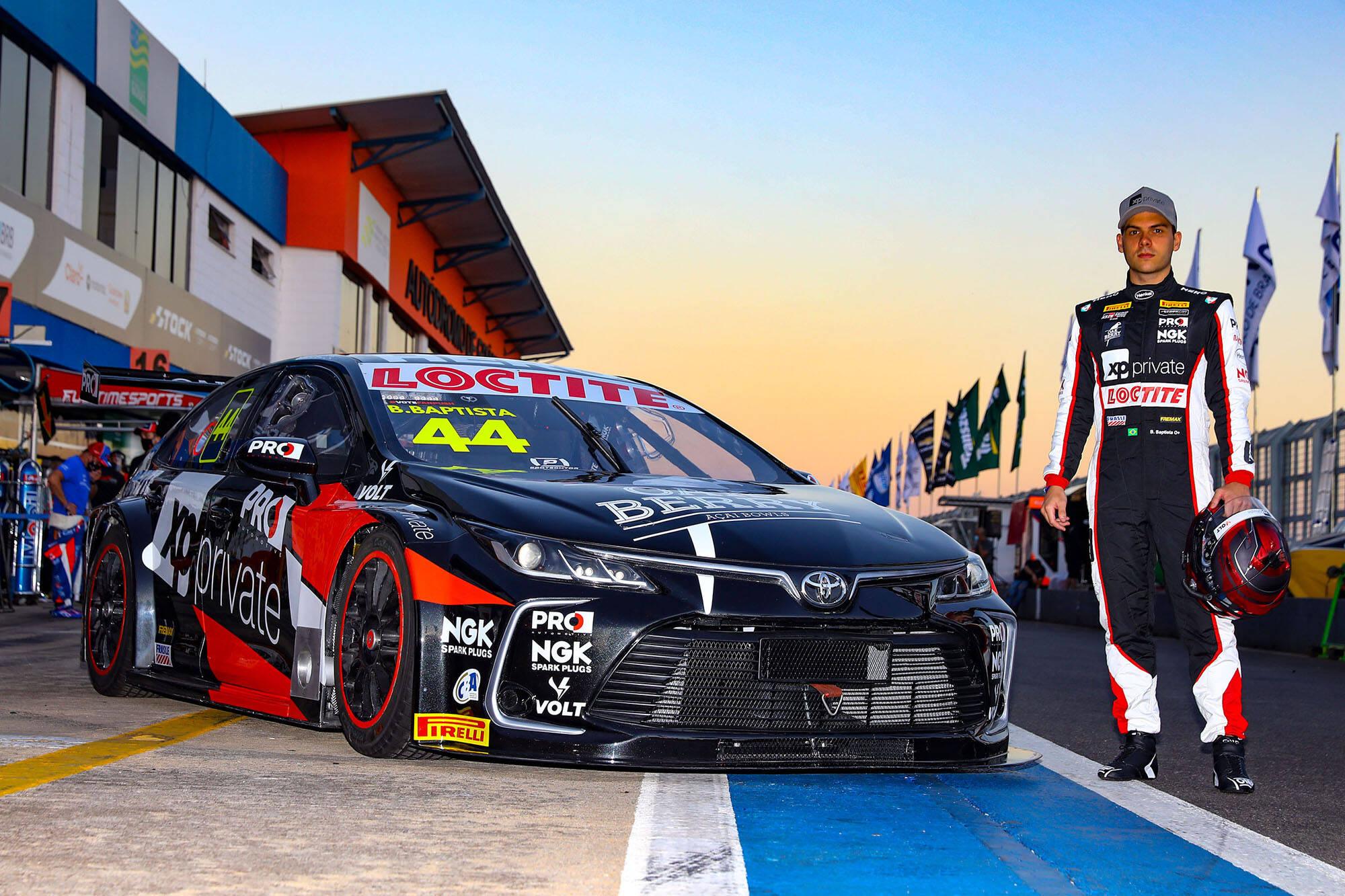 Foto: Fotos Hyset (Racing) e Divulgação