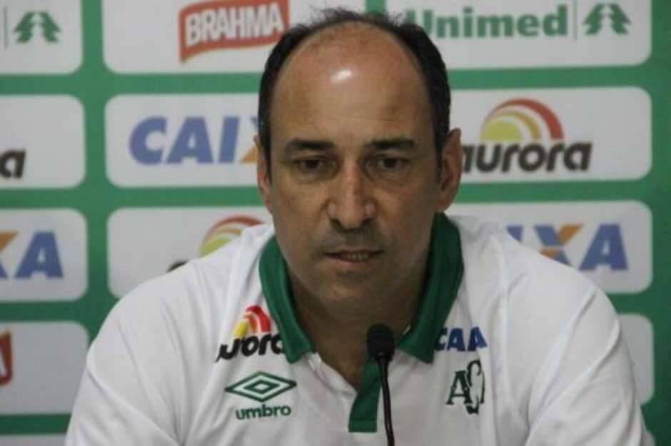 Foto: Cleberson Silva / Chapecoense