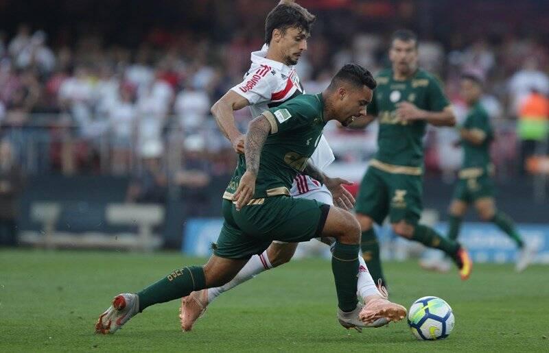 Foto: Reprodução / São Paulo FC