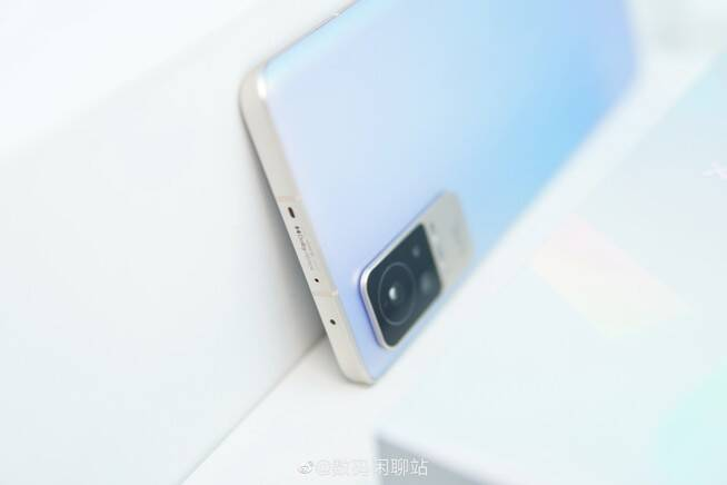 Imagem oficial do Xiaomi Civi. Foto: Divulgação/Xiaomi