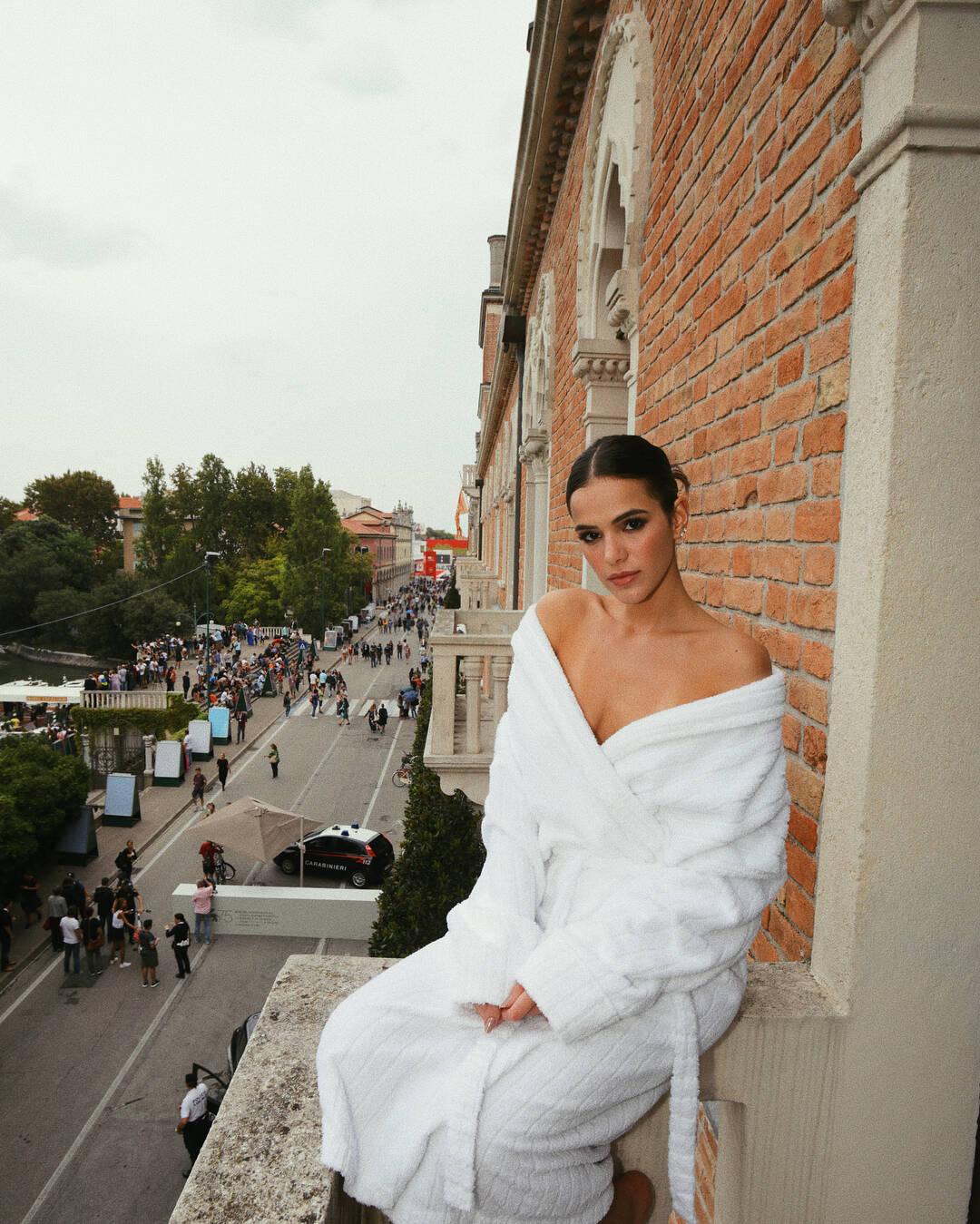 Bruna Marquezine. Foto: Reprodução