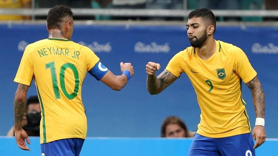 Foto: Rio 2016/REPRODUÇÃO