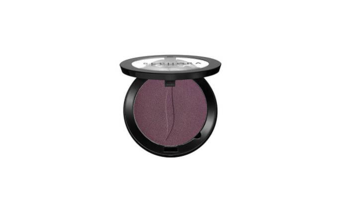 Sombra da Sephora, cujos os preços variam entre R$39,00 e R$51,00, dependendo da cor. Foto: Divulgação