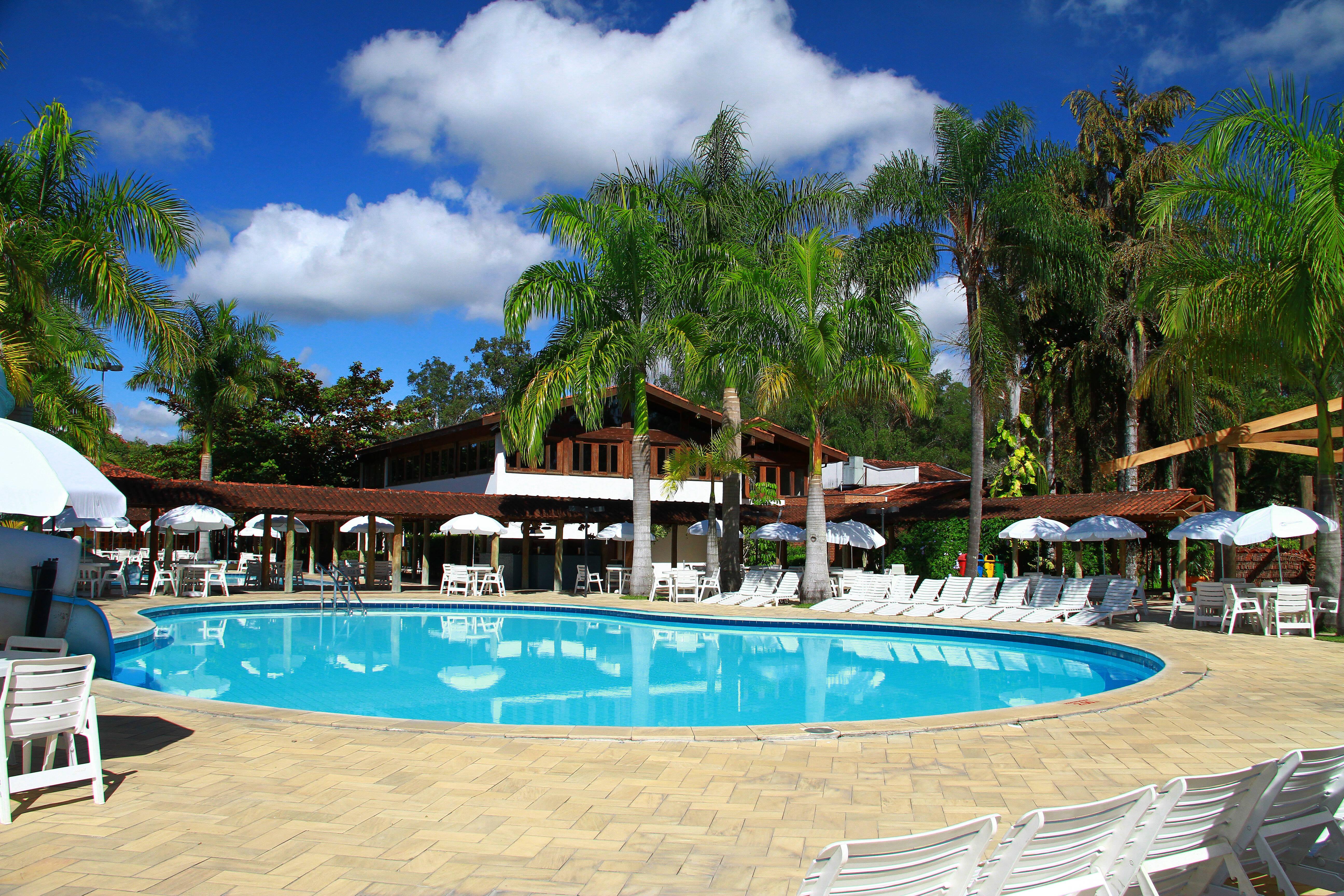 Hotel Fazenda Mazzaropi. Foto: Divulgação