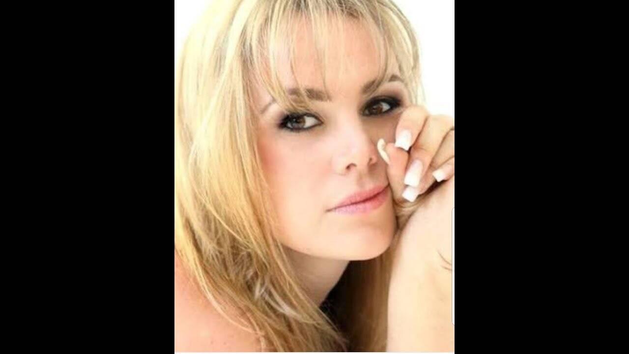 Ana Paula Almeida, a ex-paquita que abalou o império de Xuxa. Foto: Reprodução / Instagram