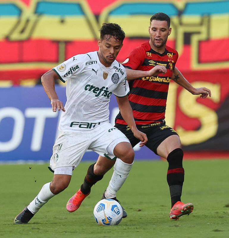 Foto: Reprodução/Flickr Palmeiras