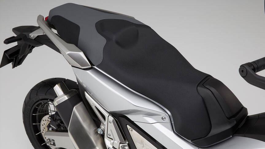 Honda X-ADV. Foto: Divulgação
