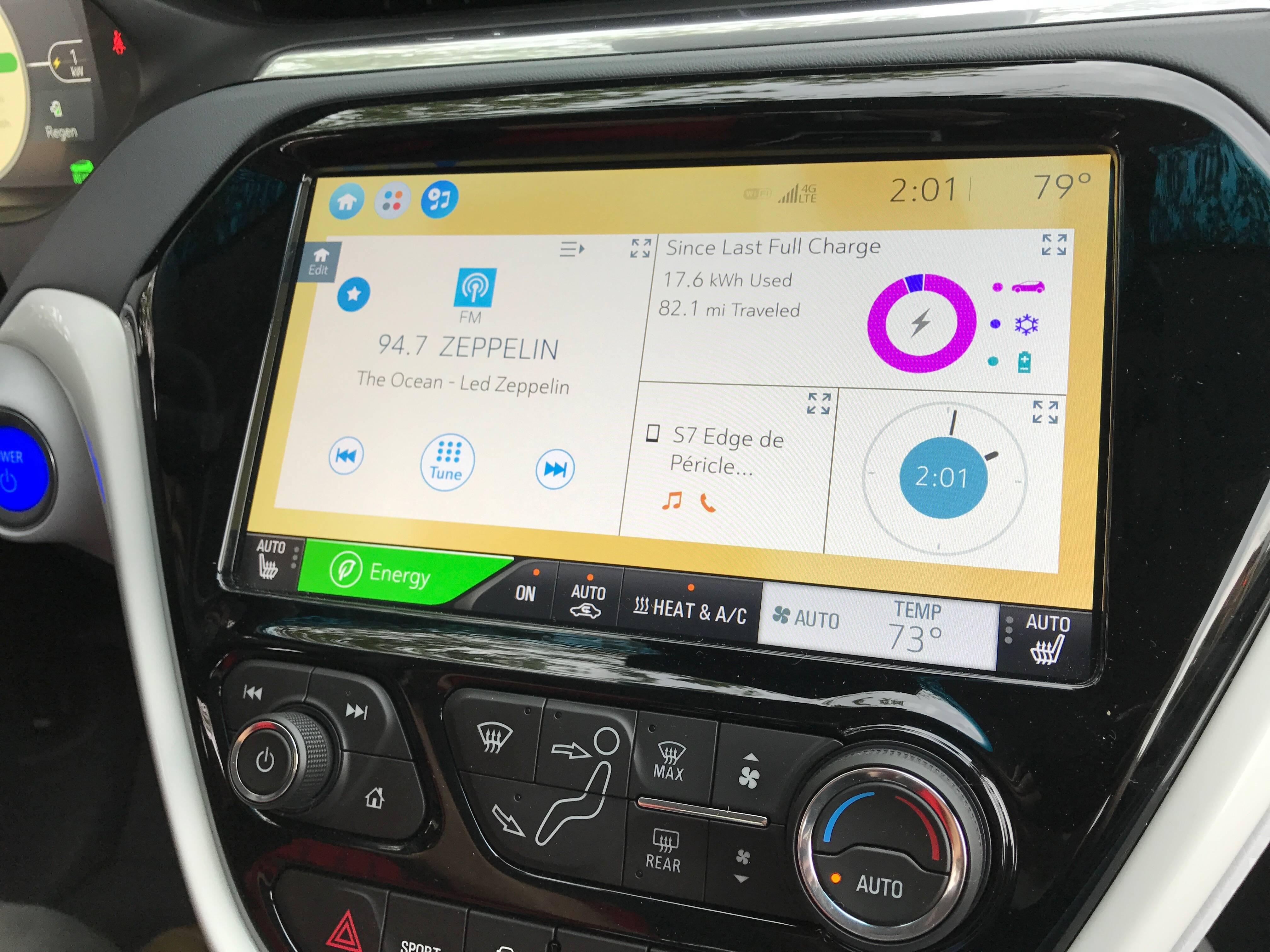 Tela multimídia de 10 polegadas pode ser customizada, exibindo dezenas de informações. Compatível com Apple Carplay e Androidauto. Foto: Divulgação