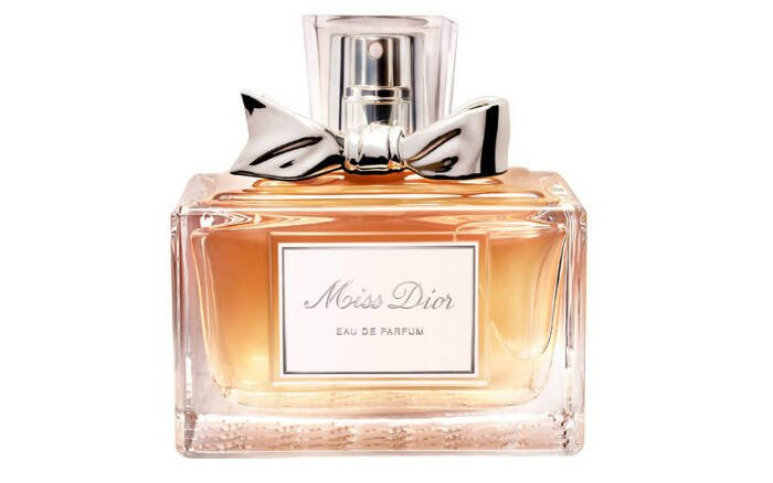 Miss Dior Feminino Eau de Parfum, da Dior, por R$299,00. Foto: Divulgação