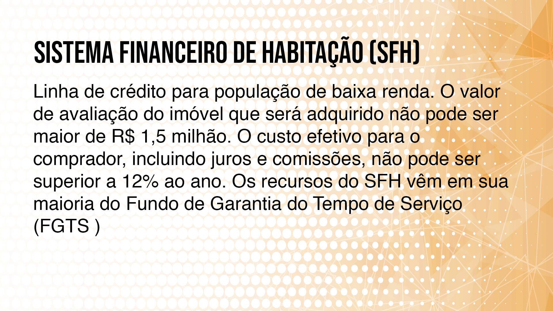 Financiamento da Casa Própria. Foto: webdesigner ig