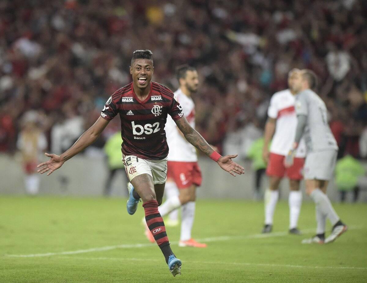 Foto: Libertadores / Twitter / Reprodução