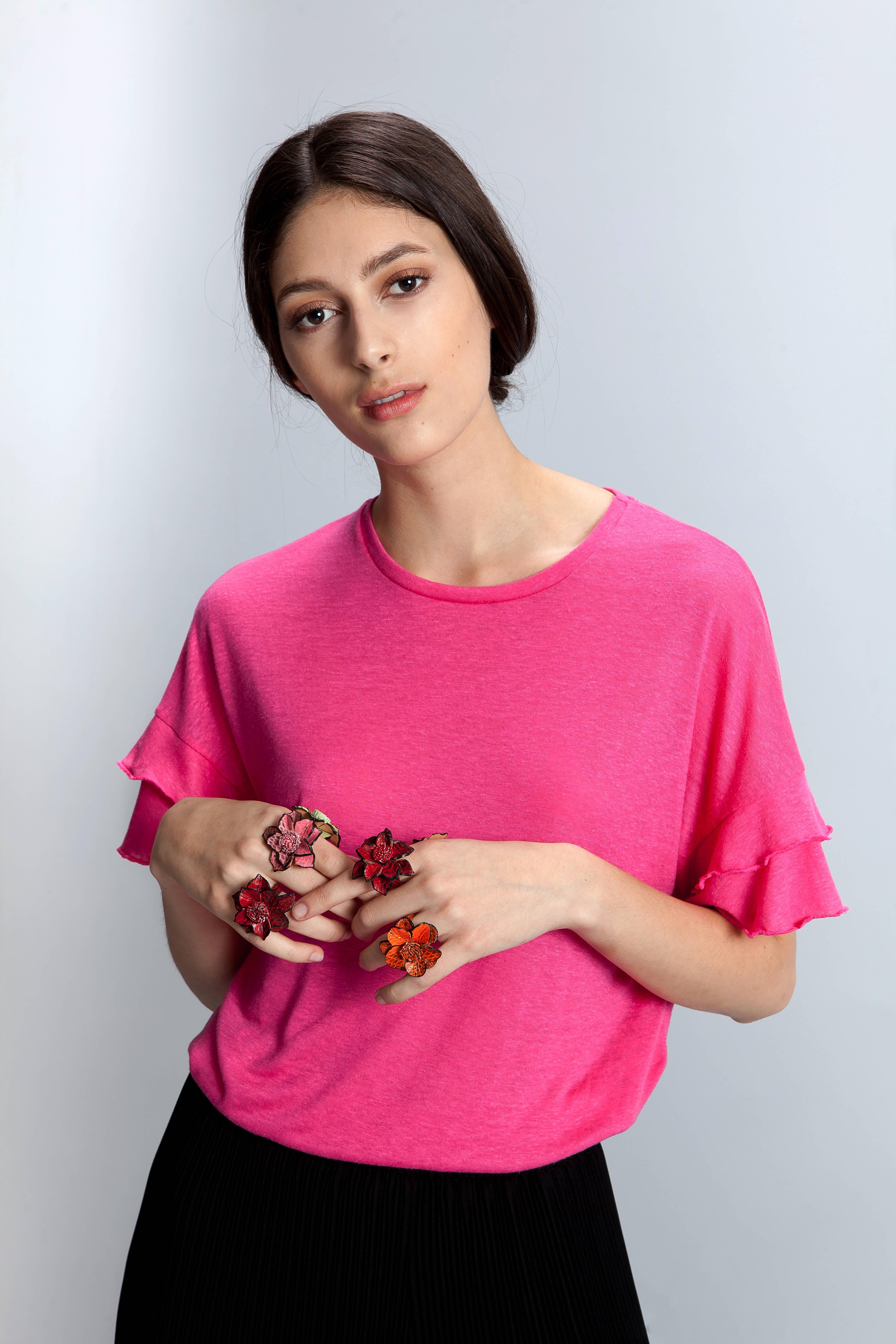 Conheça alguns modelos da MuMo Modas. Foto: Divulgação