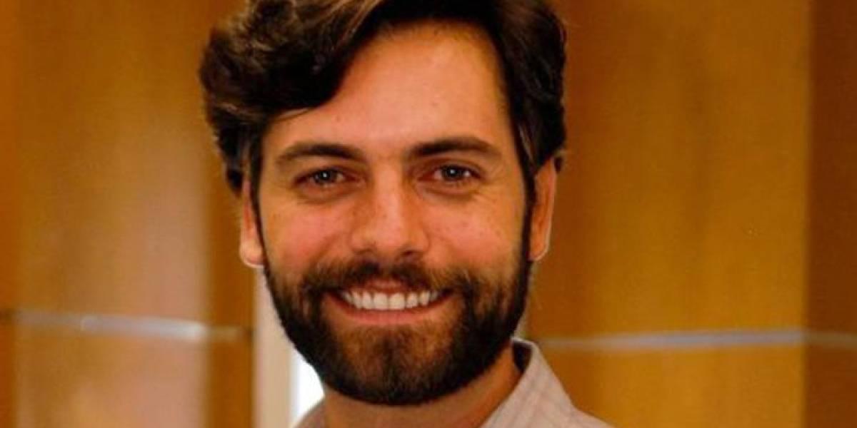 Ator Leonardo Machado morreu aos 42 anos, no dia 28 de setembro, no Rio Grande do Sul, por câncer no fígado. Foto: Reprodução