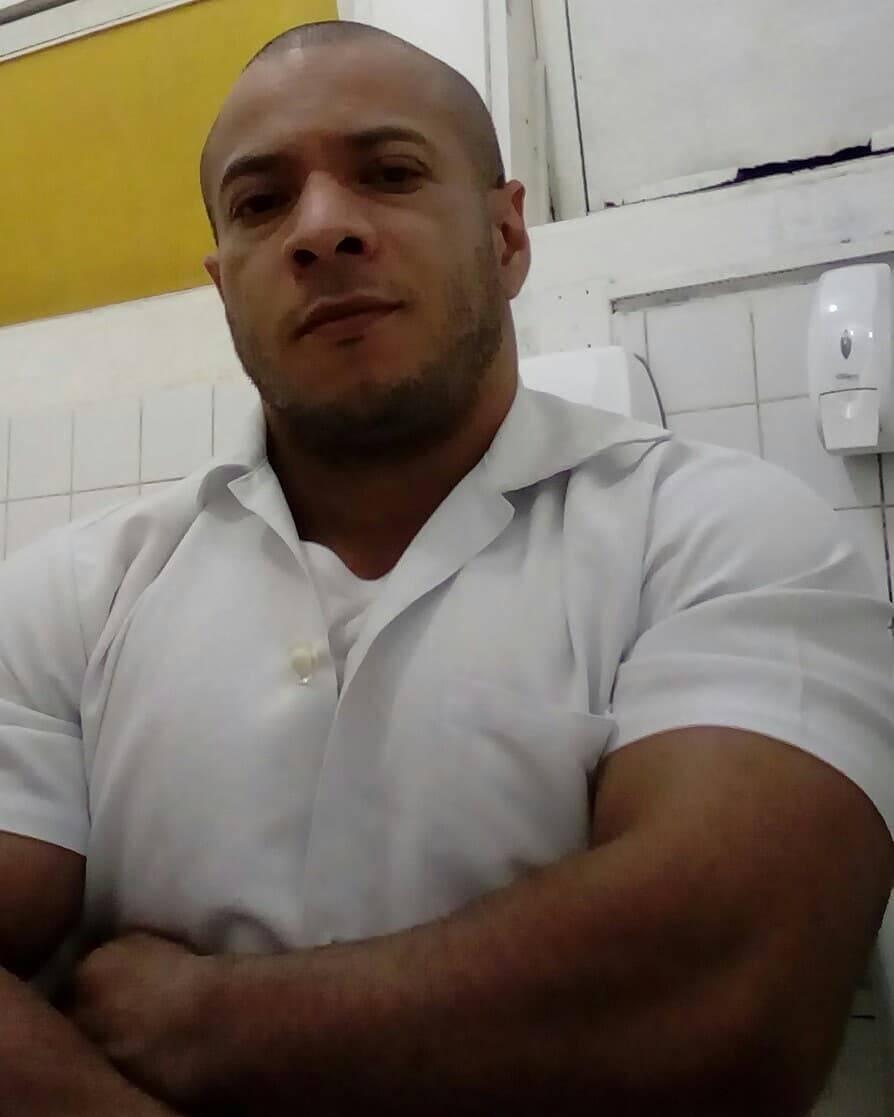 Ricardo Nunes. Foto: Instagram
