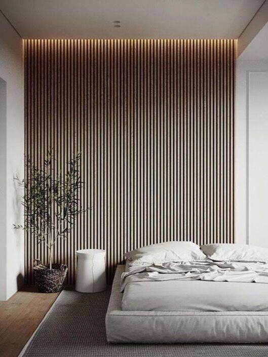 Aarquitetos sugerem o uso de materiais como vime, bambu, madeira e fibras. Foto: Pinterest/Owl Design