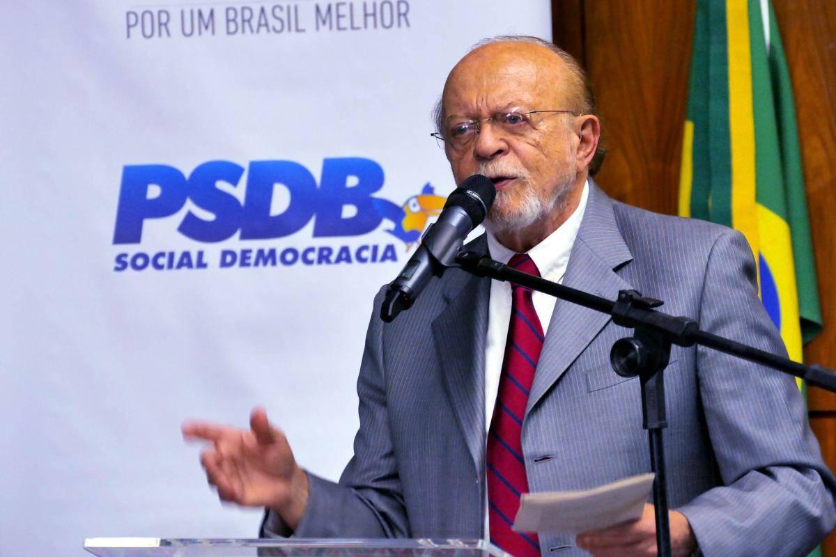 Alberto Goldman. Foto: Divulgação
