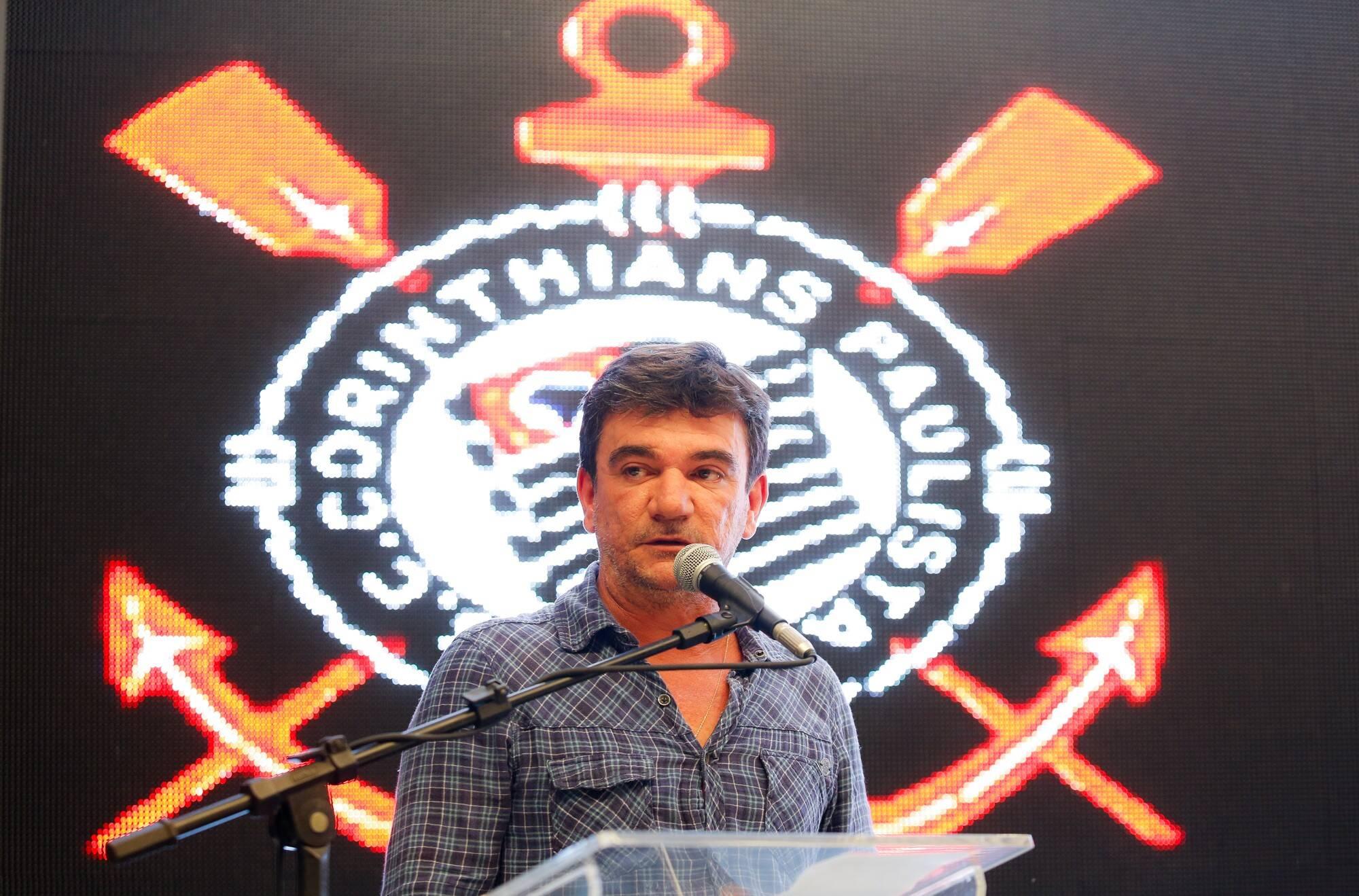 Foto: Rodrigo Coca/Ag. Corinthians