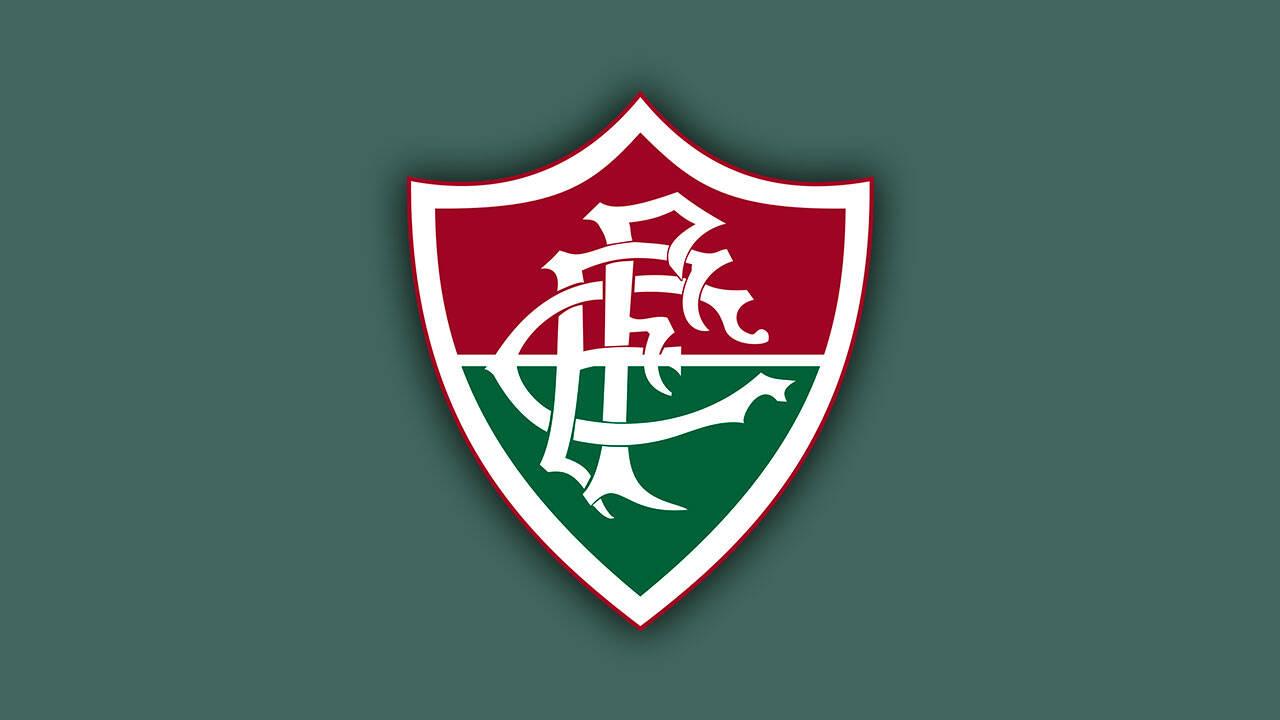Escudo - Fluminense. Foto: Reprodução