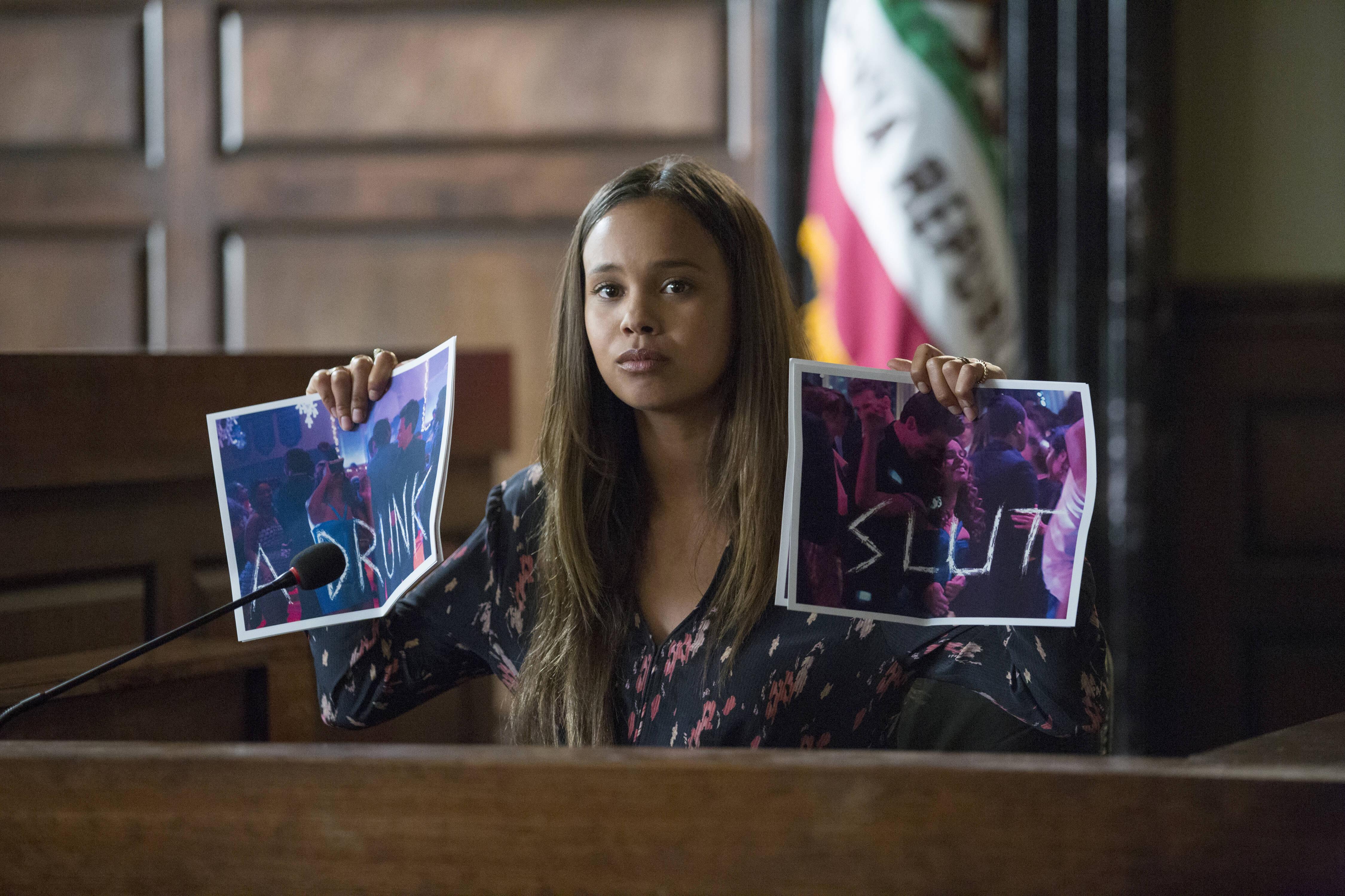 """Imagens da segunda temporada de """"13 Reasons Why"""" . Foto: Divulgação"""