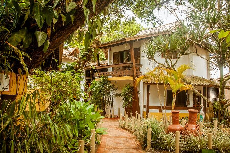 Casablanca Park é bem localizado e oferece diárias mais acessíveis. Foto: TripAdvisor