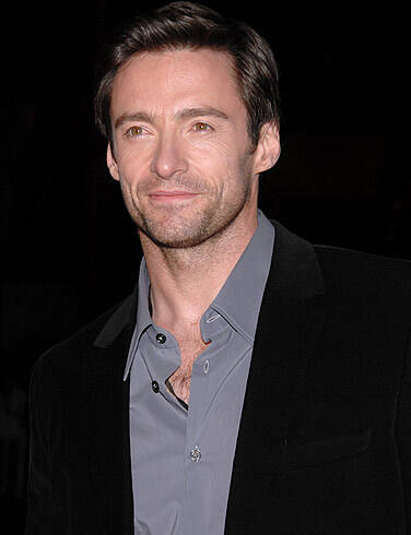Hugh Jackman - Anfitrião do Oscar 2009