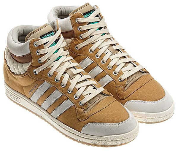 Adidas Luke Skywalker Shoes