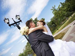 O que fazer no dia do casamento