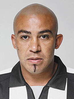 Egidio Raúl Arévalo Ríos