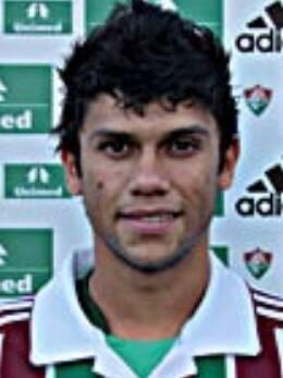 Ciro Henrique Alves Ferreira e Silva