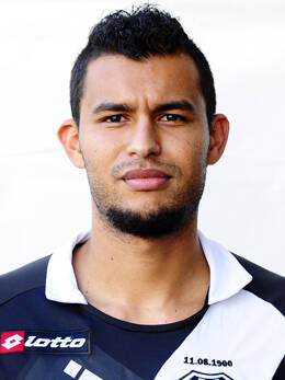 Ricardo Jesus da Silva