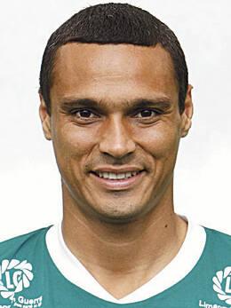 Emerson dos Santos da Silva