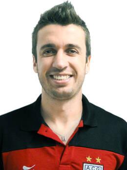 Elias Ribeiro de Oliveira