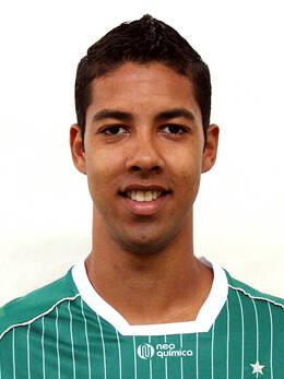 Wallinson Ricardo Inácio Xavier