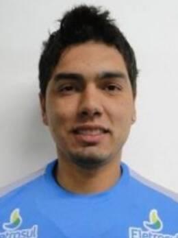 Felipe Garcia dos Prazeres