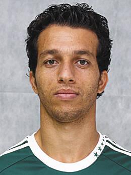 Alex Sandro Mendonça dos Santos